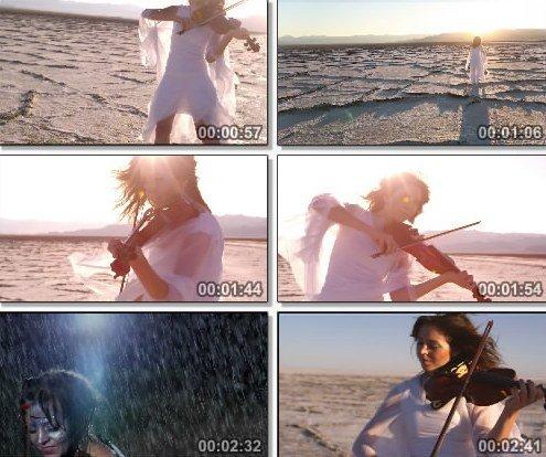 Lindsey Stirling - Elements