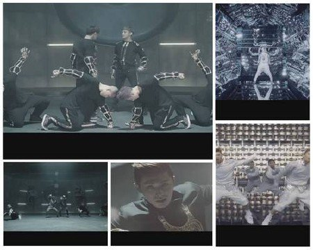 DBSK (TVXQ) - Catch Me