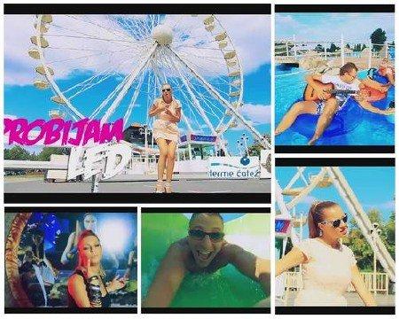 Ivana Selakov Feat. DJ Shone - Probijam Led