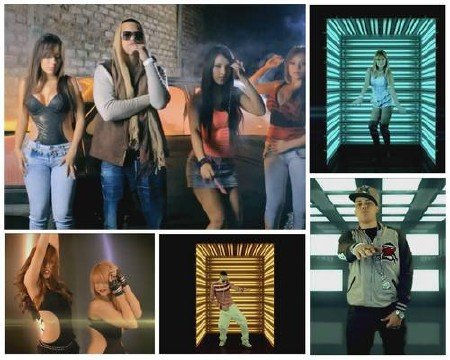Baby Rasta Feat. Gringo & J Alvarez - Volver Amar