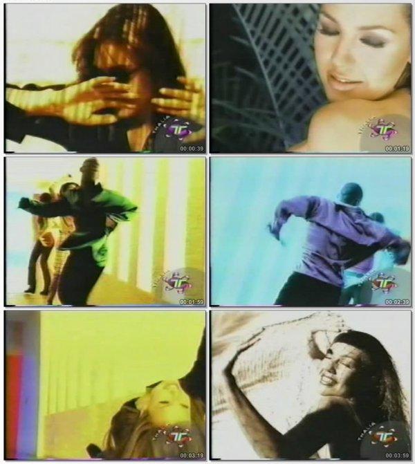 Thalia - Por Amor (Remix)