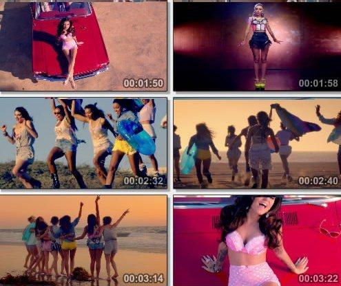Cher Lloyd Feat. Becky G - Oath