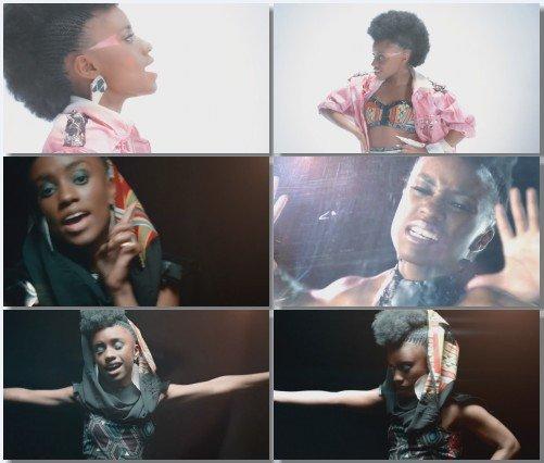 Mary N'diaye - Big Dreamer