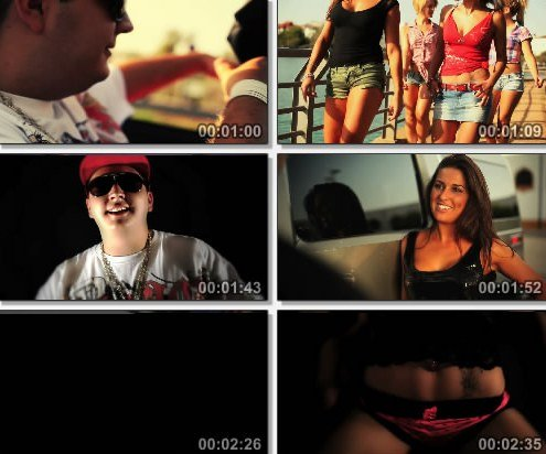 Cristian Deluxe Feat. Mr. Rommel - Me Vuelves Loco