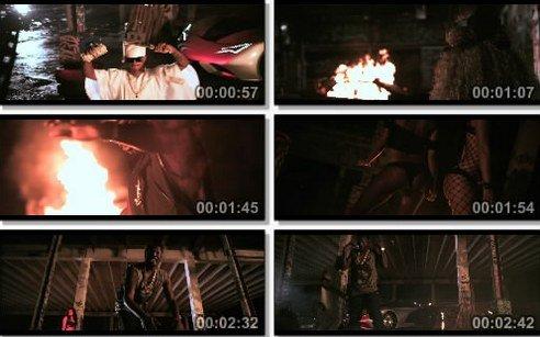Meek Mill Feat. Big Sean - Burn
