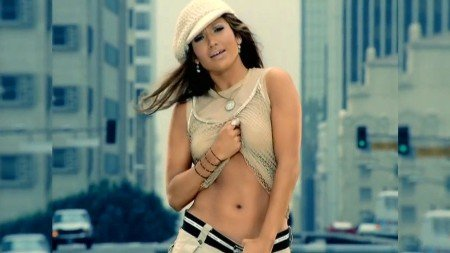 Jennifer Lopez - The Evolution Of JLo (Megamix 2011)