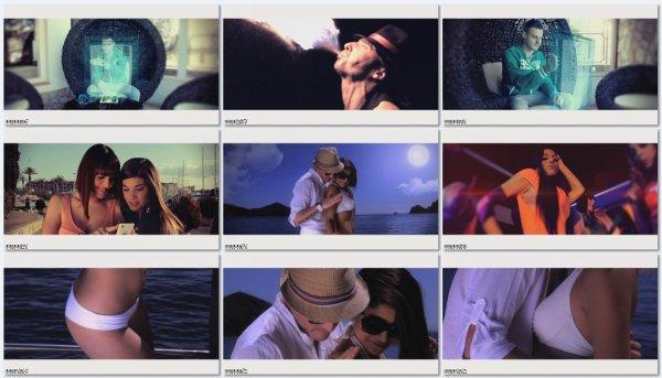 Jose De Rico Feat. Henry Mendez & Jay Santos - Noche De Estrellas