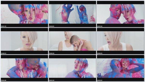 Cosmic Gate Feat. Emma Hewitt - Calm Down
