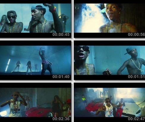 Soulja Boy Feat. Shawty Boy - Boy Who