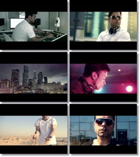 DJ Aligator - Starting Over