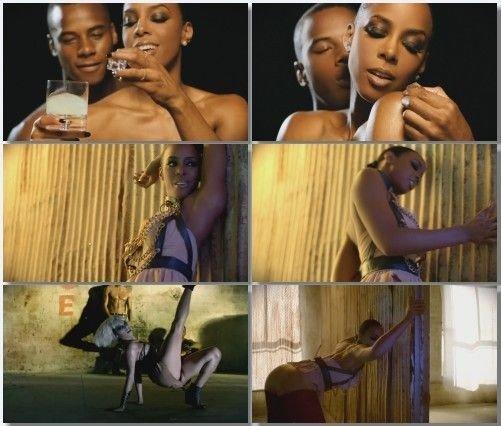 Kelly Rowland ft. Lil Wayne - ICE