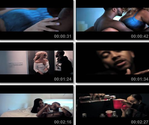Omarion Feat. Wale - M.I.A