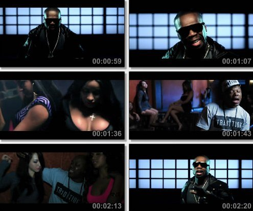 50 Cent Feat. Too Short – First Date