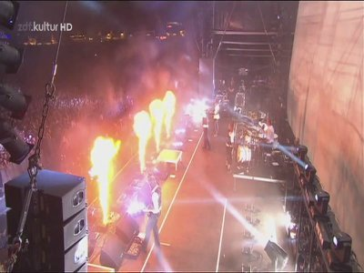Dimmu Borgir - Live Perfomance At Wacken Open Air