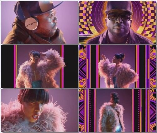 Big Boi ft. Kelly Rowland - Mama Told Me