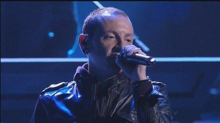 Linkin Park - Burn It Down (Live, AMA, 2012)