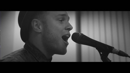 Olly Murs - What A Buzz