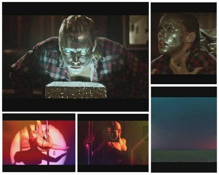 Felix Da Housecat Feat. Will.I.Am - Burn The Disco