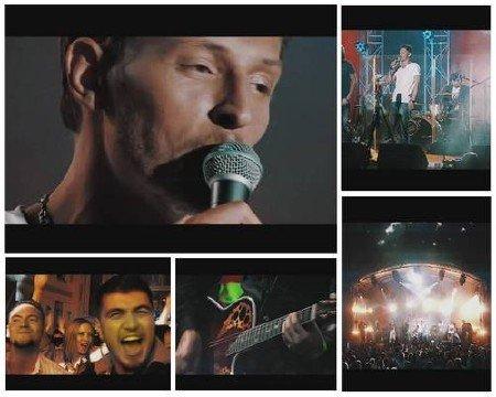 Павел Воля - Новое (Live)