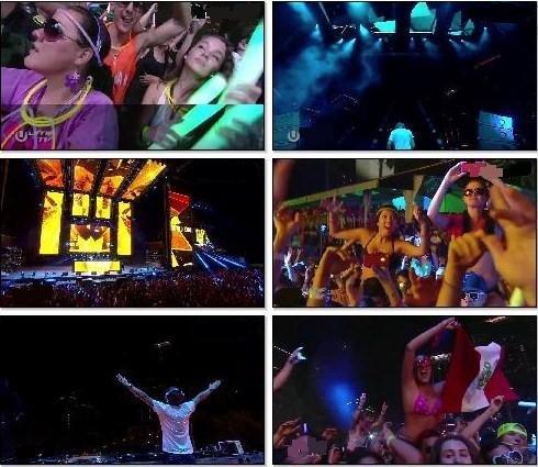 Armin Van Buuren - Ultra Music Festival Miami