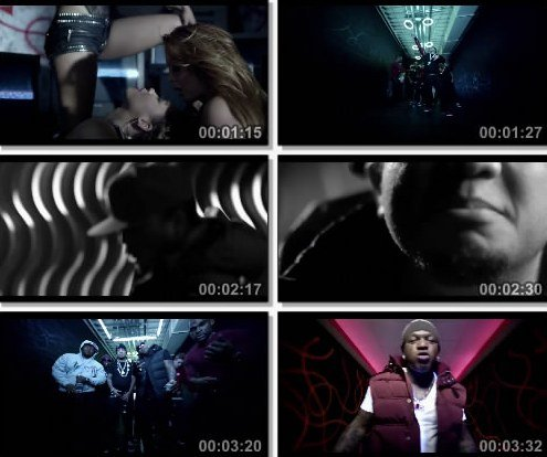 Birdman Feat. French Montana & Gudda - Shout Out