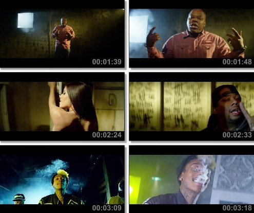 E-40 Feat. Too Short &  Wiz Khalifa - Say I