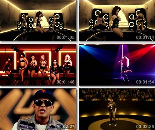 Daddy Yankee - Perros Salvaje