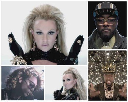 Will.I.Am Feat. Britney Spears - Scream & Shout (Remix By Reidiculous)