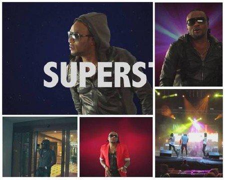 Eddy Wata - Superstar