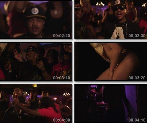 Ron Browz Feat. Fatman Scoop & Lenox Mob - Whatcha Doing