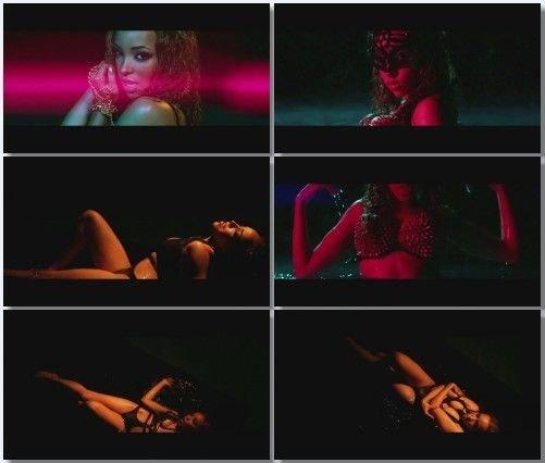 Tinashe - Ecstasy