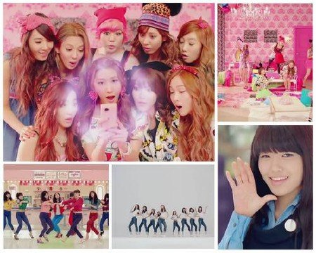 Girls' Generation (SNSD) - Dancing Queen