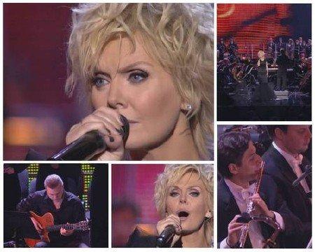 Валерия - Хризантемы (Live)
