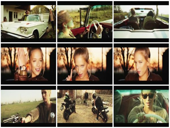 Tom Novy Feat. Veralovesmusic & PVHV - Thelma And Louise