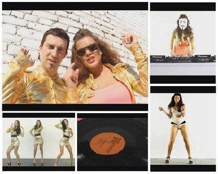 MC Hummer - U Can't Touch This (Albina Mango & DJ Zed Remix)