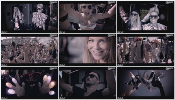 Norman Doray Feat. Nervo & Cookie - Something To Believe In