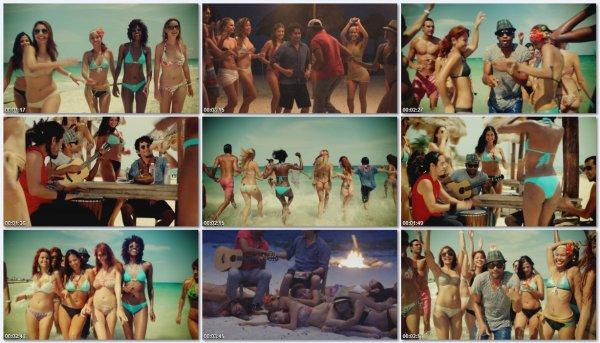 Jorge Villamizar Feat. Descemer Bueno - Todo Lo Que Quieres Es Bailar