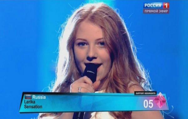 Валерия Енгалычева –