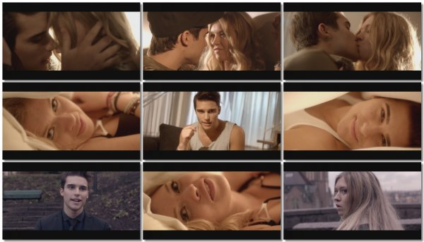 Eric Saade - Miss Unknown
