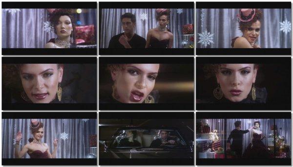 Alex Young - Christmas Kiss