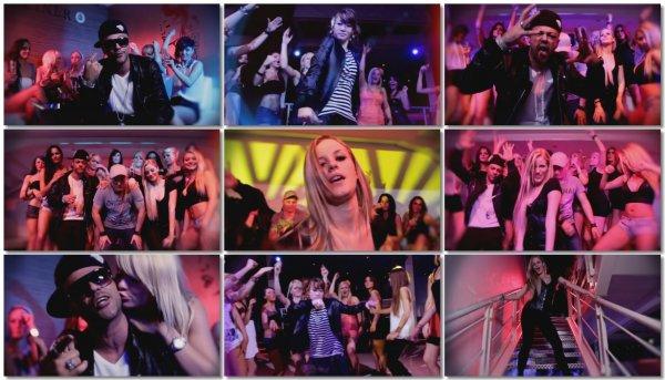 Crew 7 - Dancehall Queen