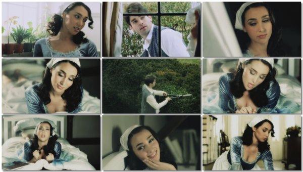 Jessica Ashley - Neverland
