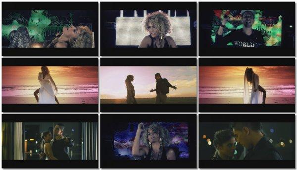 Ishtar Alabina Feat. Luis Guisao - Mi Amor