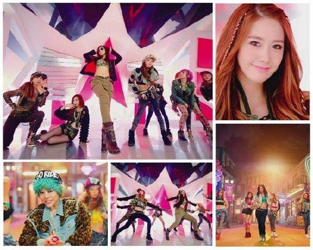 Girl's Generation - I Got A Boy