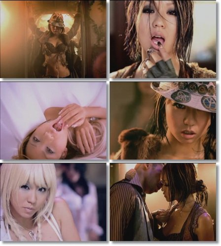 Koda Kumi - Juicy