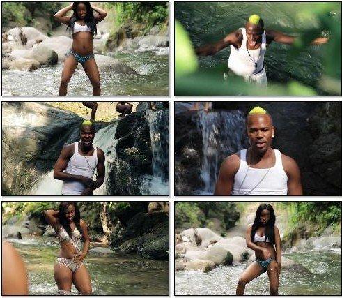 RDX - Waterfalls