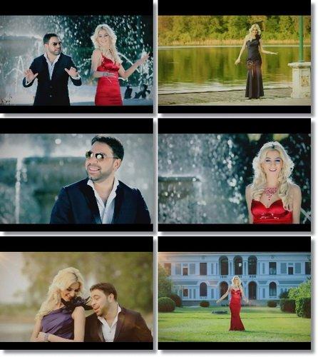 Claudia Feat. Florin Salam - Ce Bine Ne Sta Impreuna
