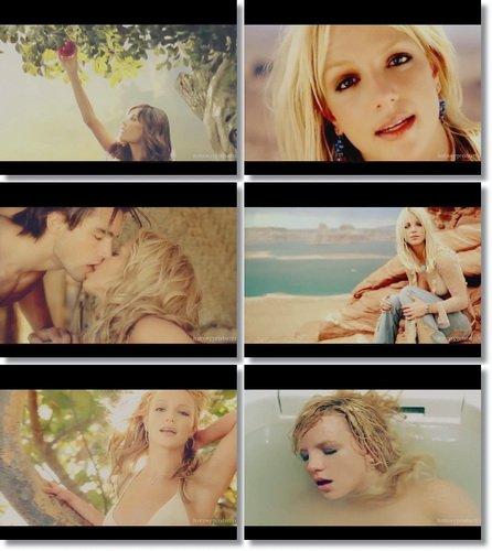 Britney Spears - Sorry Adam