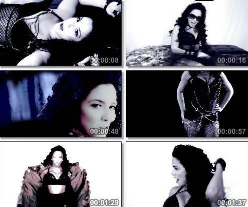 Scarlett Santana - Attention