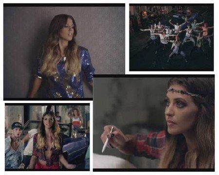 Antonia - Jameia (VJ Tony Video Edit)